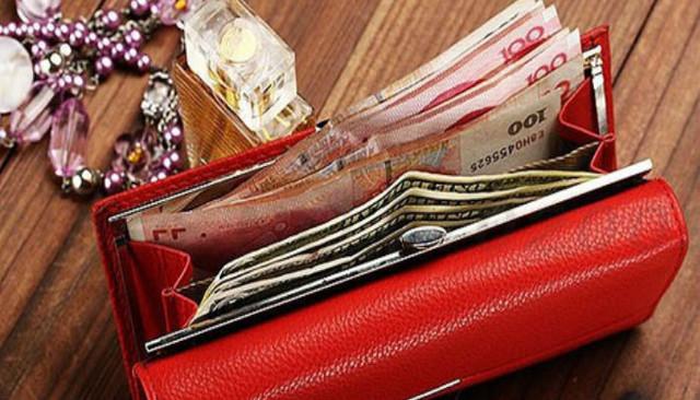 Что нужно положить в кошелек для богатства