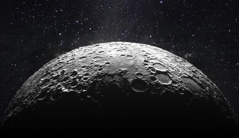 Реальное фото Луны удивило пользователей Сети