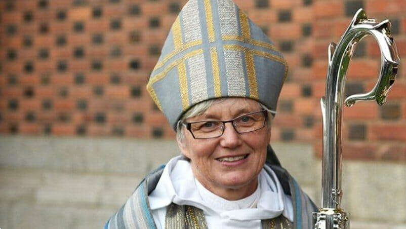 Церковь Швеции устанавливает новые гендерные правила: Бог больше не будет называться «Он» или «Господь»