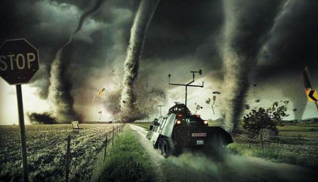 климатического оружия США
