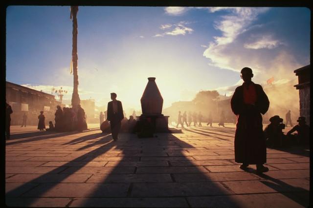 Тибет и Германия. Сотрудничество или испытания?