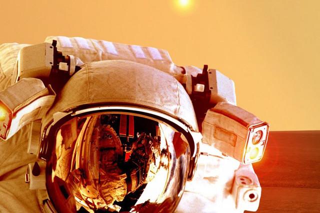 Американцы посетили Марс еще в 1979 году