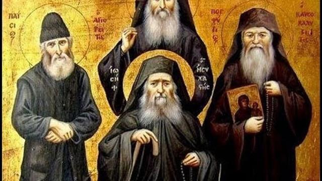 Пророчества святых старцев о будущем России