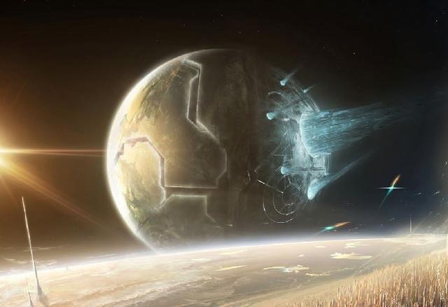 Возле Солнца постоянно кружатся загадочные объекты