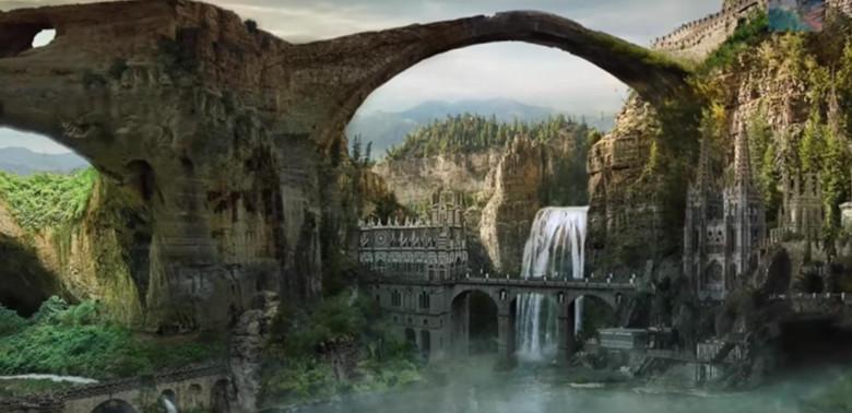 Манускрипт 512 или тайна древнего города высокоразвитой цивилизации в джунглях Бразилии