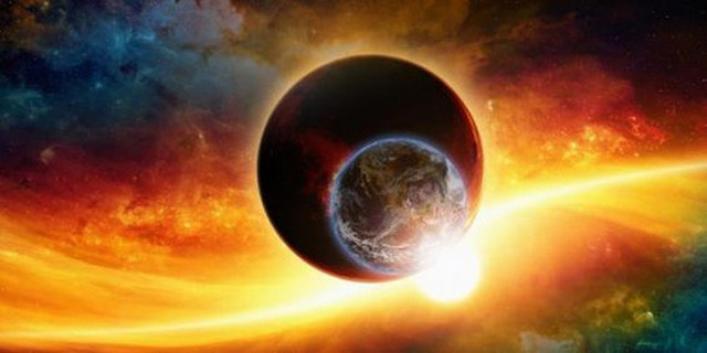 Планету Нибиру скрывают от нас с помощью Луны
