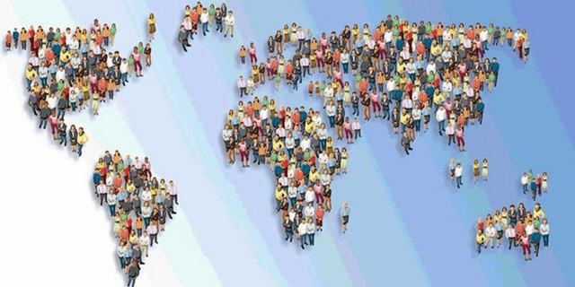 Миф о перенаселении Земли – один из многочисленных обманов мирового правительства