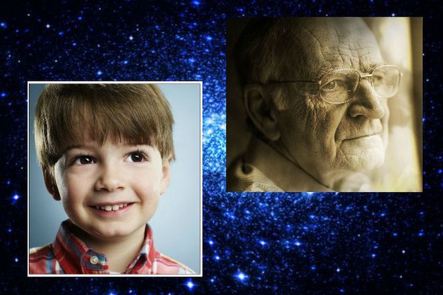 Случай из практики психиатра Джима Такера: мальчик вспомнил, кем он был в прошлой жизни