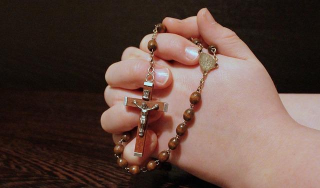"""""""Молитвы трижды помогли мне найти пропавшие вещи"""""""