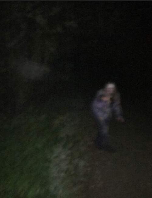 Пользователи «Reddit» утверждают, что заполучили фото настоящего зомби
