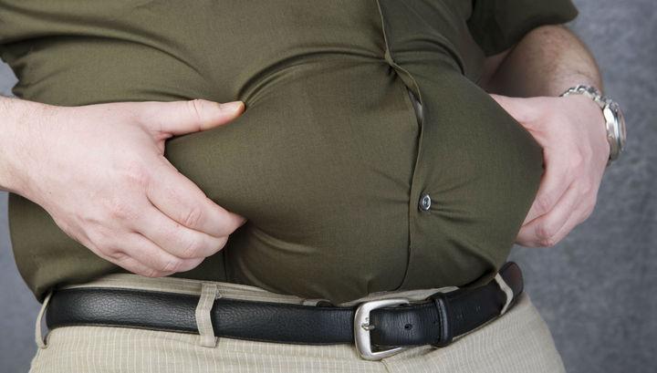 Жировые отложения защищают от инфекций