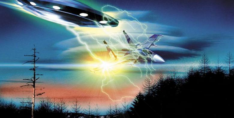 Уфолог: Инопланетяне запланировали вторжение на Землю в новогоднюю ночь