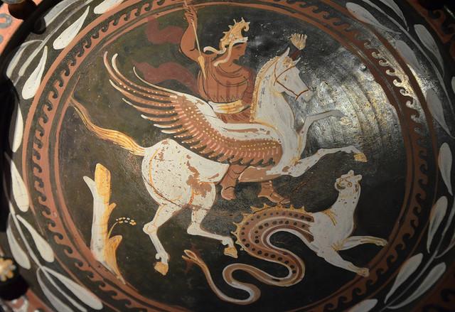#конь, #пегас, #крылатый_конь