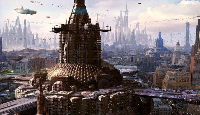 #путешественник_во_времени, #технология, #далекое_будущее