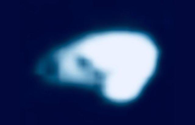 #тысячелетний_сокол, #сокол, #объект, #летающая_тарелка, #снимок