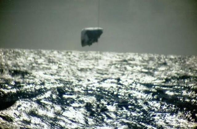 #звук, #глубина, #инопланетянин, #океан, #загадочный_звук