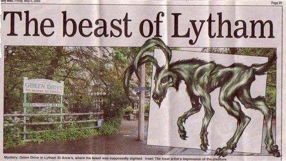 #существо, #монстр, #Литам