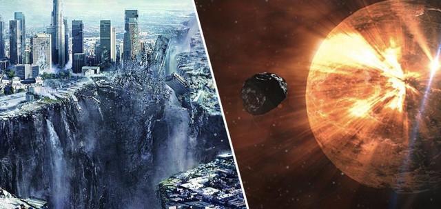 Очередной Конец Света – 24 июня 2018 года, согласно Библии