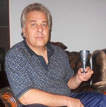 Чаша Подухевича это Святой Грааль, подарок пришельцев или что-то иное?