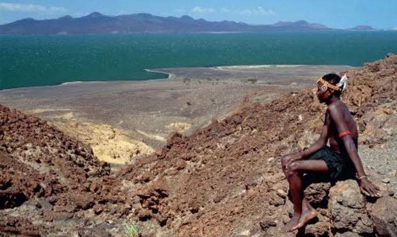 Остров, на котором бесследно пропадают люди