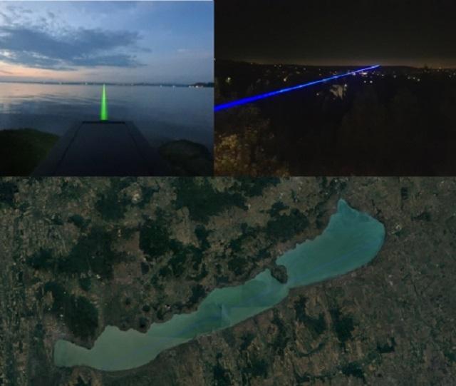 Команда из Венгрии обещает доказать, что Земля плоская