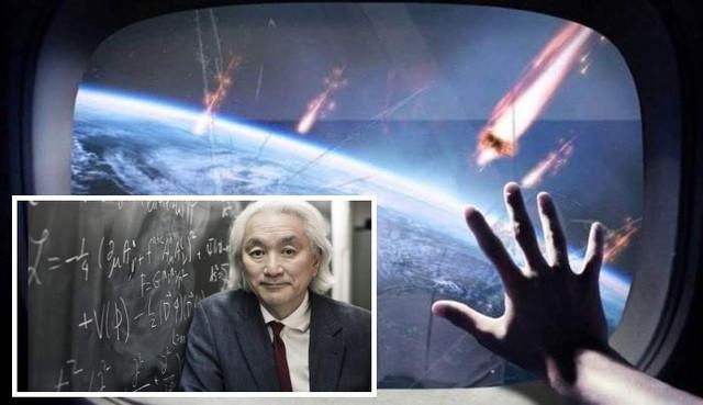 Ученый рекомендует человечеству покидать Землю