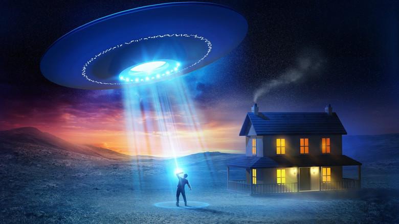 Контакты с НЛО и пришельцами 1-4 степени и их особенности