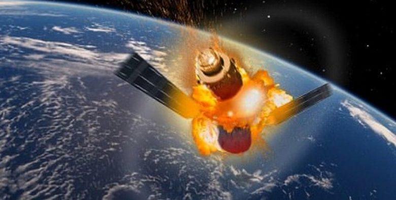Китайская космическая станция скоро рухнет на Землю – и это очень опасно