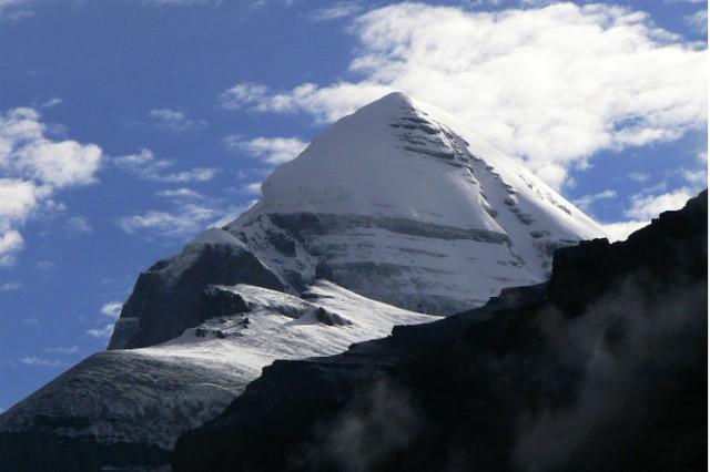 Город Богов в Тибете — правда или вымысел?
