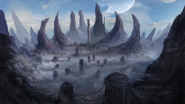 Жительница Ростова побывала в инопланетном