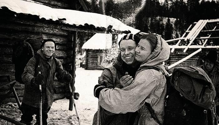 Группу Дятлова убили охотники за головами из КГБ
