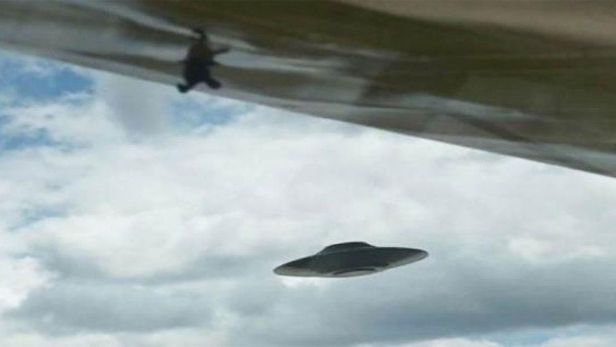 Новые подробности инцидента с НЛО / UFO в небе над США
