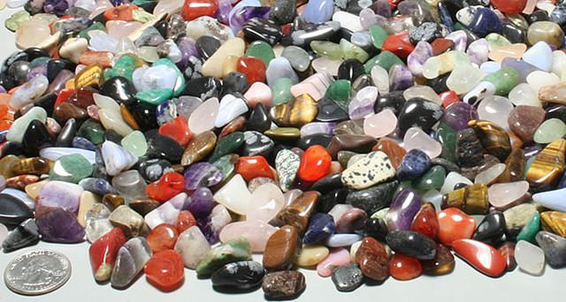 Не привозите из турпоездок красивые камни