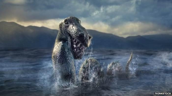 Политик раскрыл секрет Лох-Несского чудовища