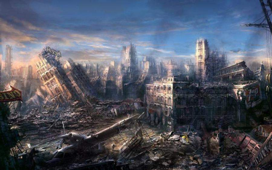 Картинки по запросу Армагеддон реален фото
