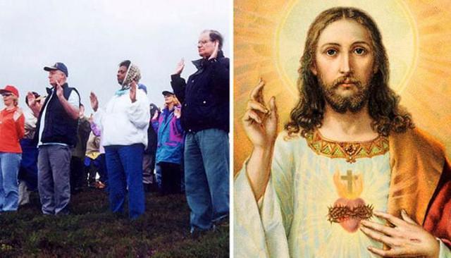 Иисус Христос вернется в июле 2018 года?