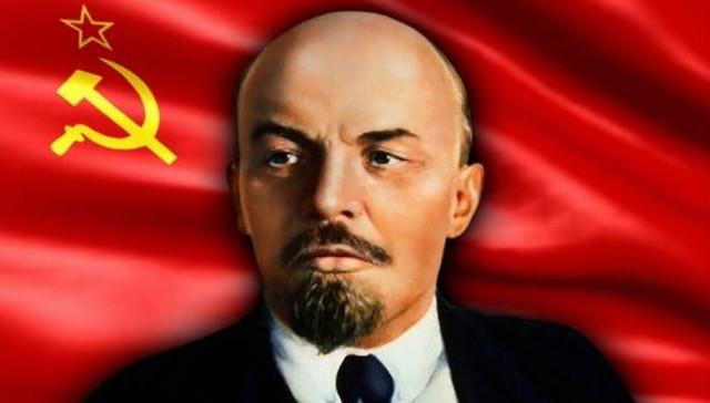 Загадочные тайны Ленина