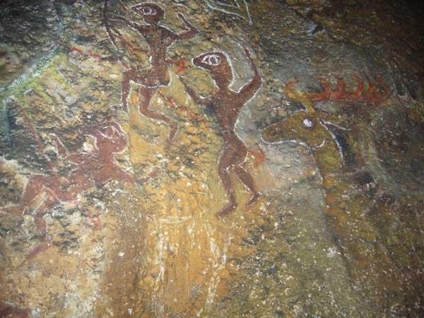 Крымские артефакты поставили ученых в тупик