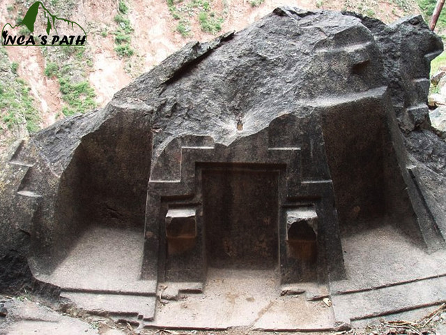Наупа Хуака - древний «портал» в Перу