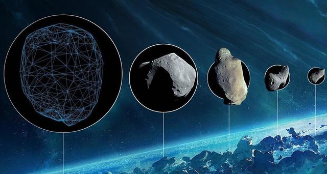 Астроном заподозрил NASA в фальсификации данных по астероидам