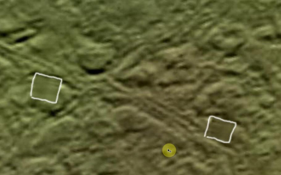 Что скрывает НАСА на фотографиях луны Нептуна?