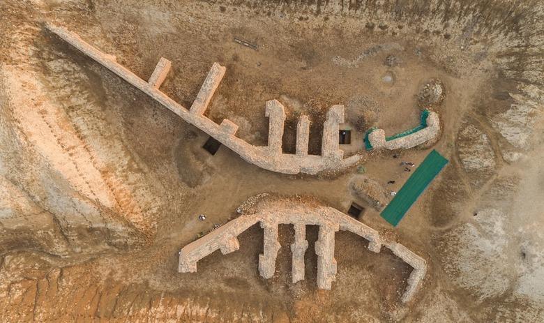 Мост Гирсу – самый древний мост в мире
