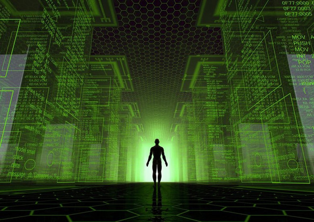 Илон Маск хочет доказать, что все мы живем в матрице
