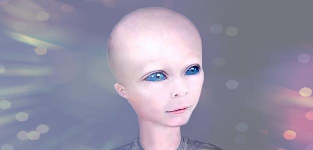 Близкие контакты с инопланетянами
