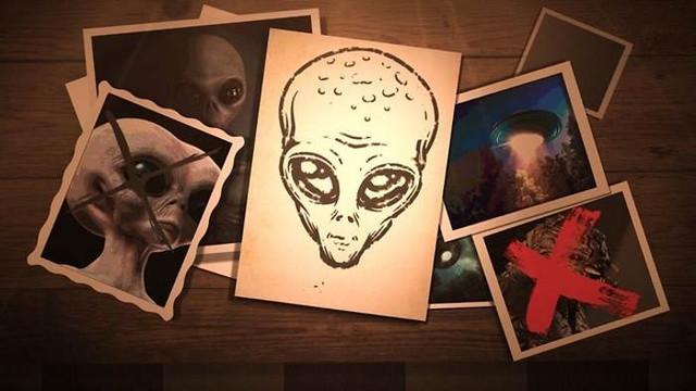 Уфологи определили внешний вид инопланетян