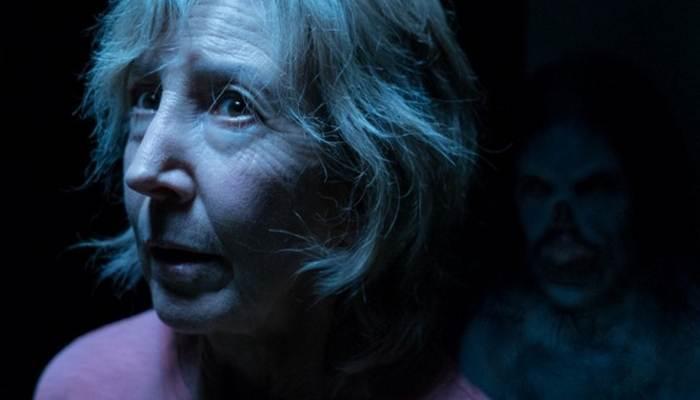 Сочельник: страшные истории о привидениях. Бабушкино обещание