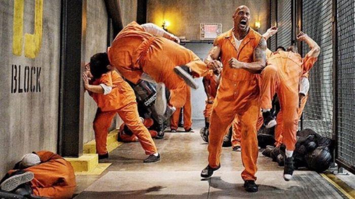 В США начинается общенациональный тюремный бунт. Стартовое событие Глубинного государства?