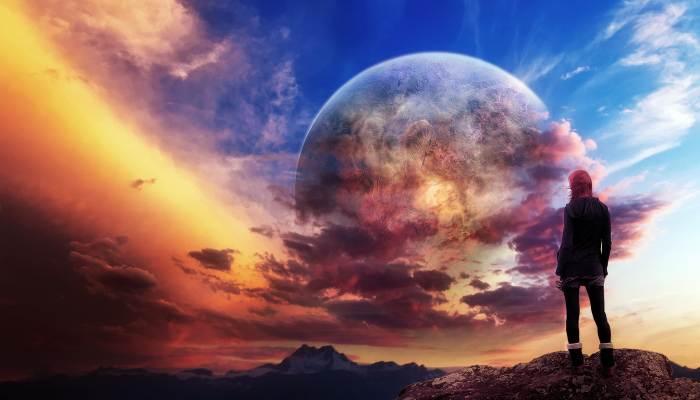 Появление таинственной планеты предрекали и пророки, и ученые
