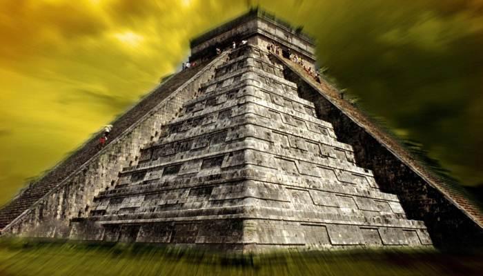 Назвали новую причину коллапса империи майя