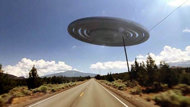 Мальчик-индиго предсказал приземление НЛО в Австралии